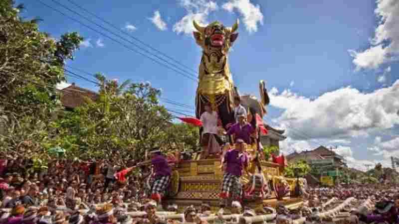 Lakukan dan Jangan Lakukan Ini di Bali!