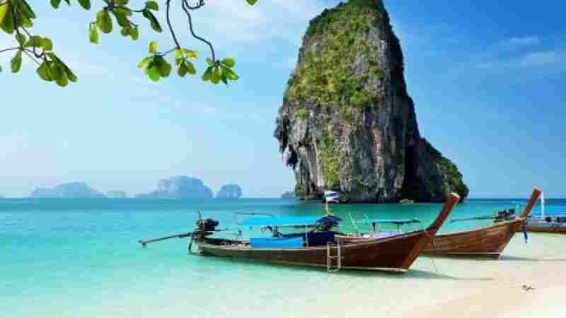 Yuk Rasakan Surga Tropis di Thailand