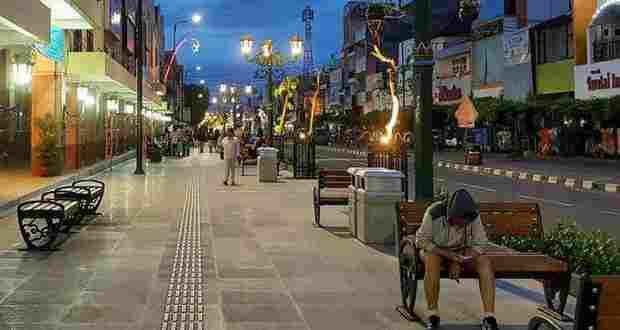 11 Tempat Wisata Terpopuler Di Yogyakarta Awal Tahun 2018 Yang Wajib Dikunjungi