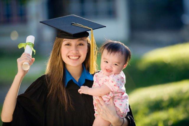Kecerdasan Anak Ternyata Diwariskan Dari Gen Ibu Yang Cerdas
